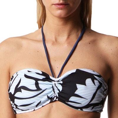 Haut de bikini bandeau réversible Doly DIESEL