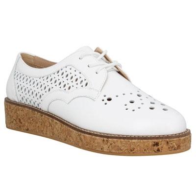 Chaussures à lacets Richter argentées Casual fille vpjGac