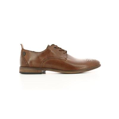 Chaussures de ville homme en solde   La Redoute 1b37c7b9f8af