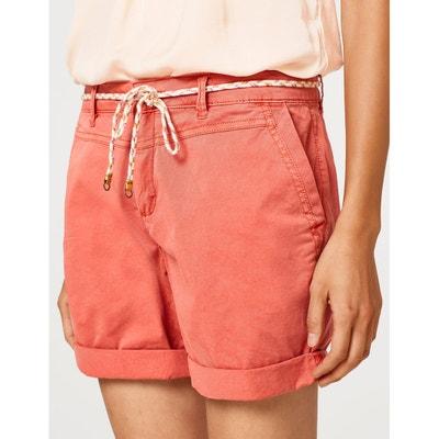 Chino-Shorts ESPRIT