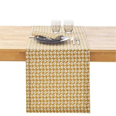 Chemin de table imprimé MACAO La Redoute Interieurs