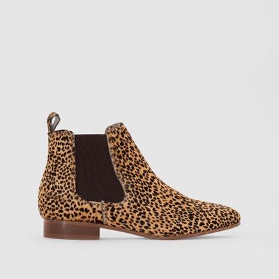 Boots CHELSEA BENSIMON