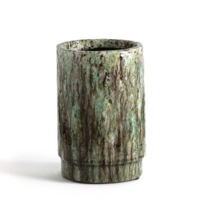 Vécordie Ceramic Planter, H 23cm Vécordie Ceramic Planter, H 23cm AM.PM.