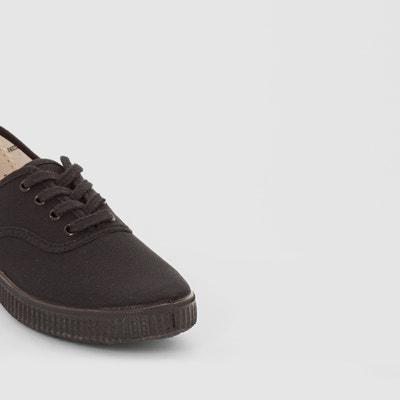 Sneakers Inglesa Iona Piso Negro Sneakers Inglesa Iona Piso Negro VICTORIA