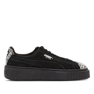 Sneakers met sleehak G Jr S Platform Athluxe Sneakers met sleehak G Jr S Platform Athluxe PUMA