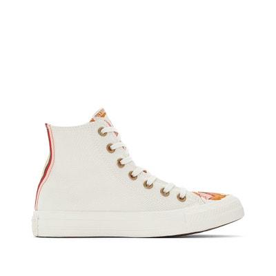 Hoge sneakers CTAS HI PARKWAY FLORAL CANVAS Hoge sneakers CTAS HI PARKWAY FLORAL CANVAS CONVERSE