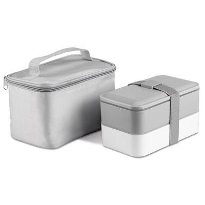 Lunch box et sac isotherme ADDEX DESIGN