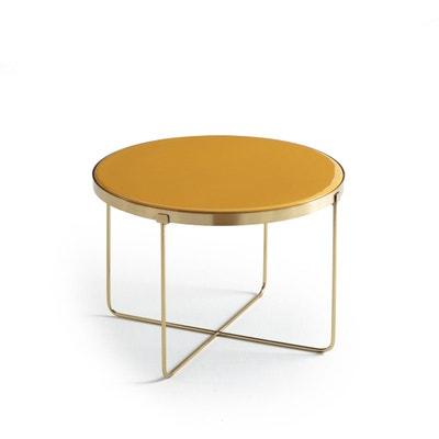 Table basse design HENRIËTTE H JANSEN Table basse design HENRIËTTE H JANSEN HENRIETTE JANSEN X LA REDOUTE