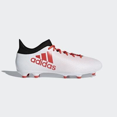 Chaussures Adidas X 17.3 Fg Blanc Homme adidas