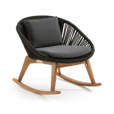 Cadeira de baloiço, Joémie Cadeira de baloiço, Joémie La Redoute Interieurs