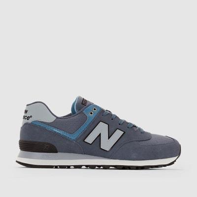 """Flache Sneakers """"ML574CUB"""" Flache Sneakers """"ML574CUB"""" NEW BALANCE"""