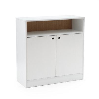 BIFACE 2-door Shoe Cabinet BIFACE 2-door Shoe Cabinet La Redoute Interieurs