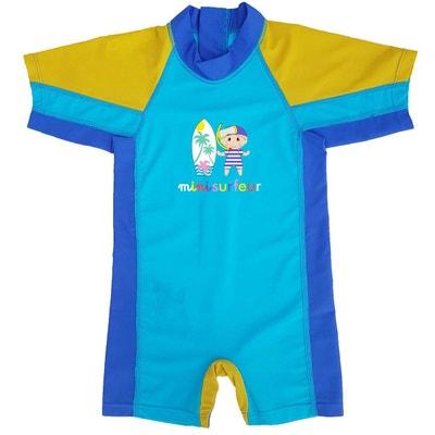 Surf Combinaison maillot anti UV Surf Combinaison maillot anti UV  MAYOPARASOL 5d16cafd4ad
