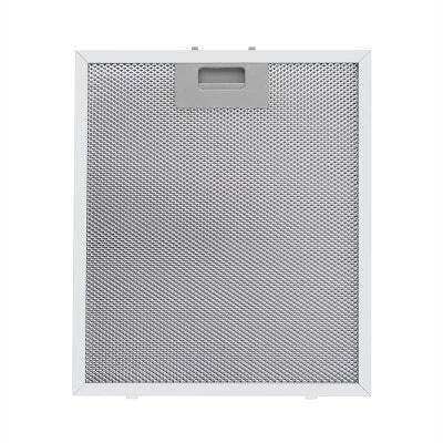 Klarstein Filtre à graisse de rechange aluminium pour hotte de cuisine 26 x 32 c KLARSTEIN