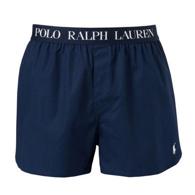 En Popeline Ralph Caleçon Lauren Stretch Polo Adf5gx