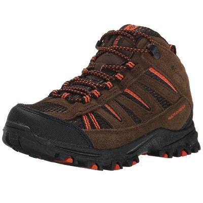 Pisgah Peak Mid Waterproof Chaussure Enfant Pisgah Peak Mid Waterproof  Chaussure Enfant COLUMBIA 3d708a6b343a