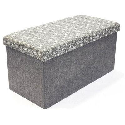 malle coffre de rangement la redoute. Black Bedroom Furniture Sets. Home Design Ideas