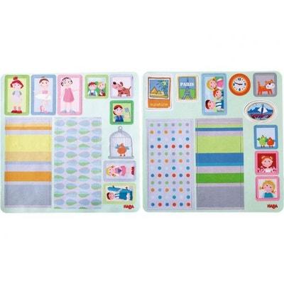 Accessoires pour maison de poupée Autocollants décoratifs Little Friends    Accessoires pour maison af684b311afe
