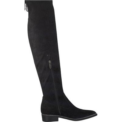 Phanie Thigh-High Boots TAMARIS