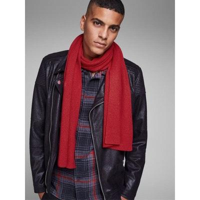 28142023c39d Echarpe homme rouge - Idée pour s habiller