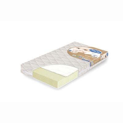 Colchón para bebé de algodón ecológico - P'TIT LIT Colchón para bebé de algodón ecológico - P'TIT LIT P TIT LIT