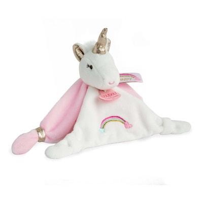 Doudou - Lucie l'unicorno Doudou - Lucie l'unicorno DOUDOU ET COMPAGNIE