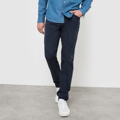 Pantalon ANTOINE coupe slim La Redoute Collections