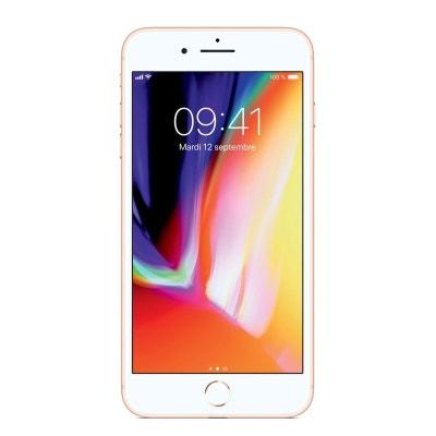 Smartphone APPLE iPhone 8 Plus Or 64 GO Smartphone APPLE iPhone 8 Plus Or 64 GO APPLE