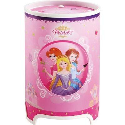 Petite Lampe de table Princesses DALBER