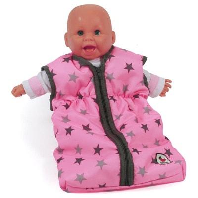 ea82b6c73c91 Bayer Chic 2000 792 83 Sac de couchage pour poupées - Coloris 83 BAYER CHIC  2000