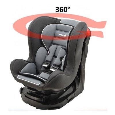 Siège auto REVO 360° - Groupe 0+ 1 - Nania luxe Siège auto 5180d7b6040c