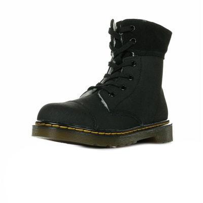 Boots Aimilita J Mohawk Black Boots Aimilita J Mohawk Black DR MARTENS