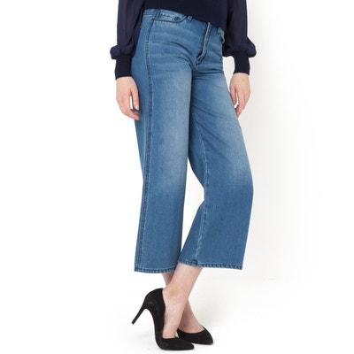 Jeans rettangolari La Redoute Collections