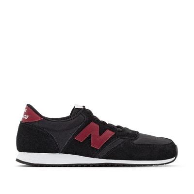 Sneakers U420BLK Sneakers U420BLK NEW BALANCE