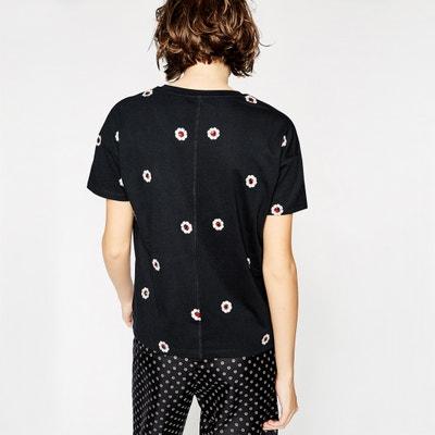 T-shirt fantasia con maniche corte THE KOOPLES