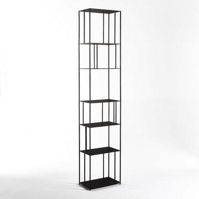 Bibliothèque métal H240 cm, Parallel XL AM.PM
