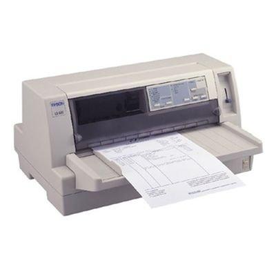 Imprimante matricielle Epson LQ-680 Pro EPSON
