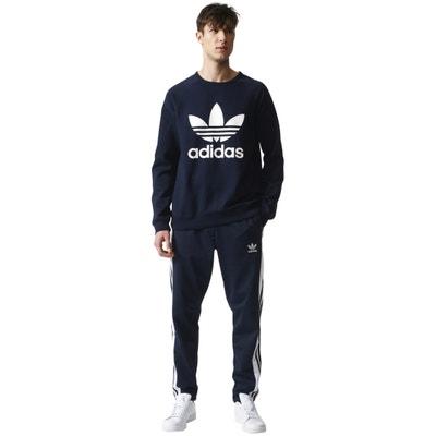 Sweater met ronde hals Adidas originals