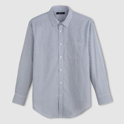 Camicia popeline maniche lunghe misura 3 Camicia popeline maniche lunghe misura 3 CASTALUNA FOR MEN