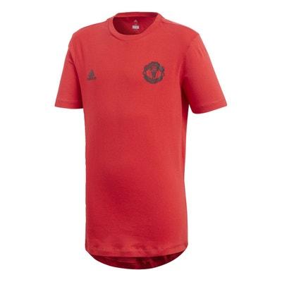 Tee-shirt Manchester United 4 - 16 ans adidas Originals