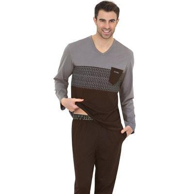 Pyjama Homme Humour En Solde La Redoute