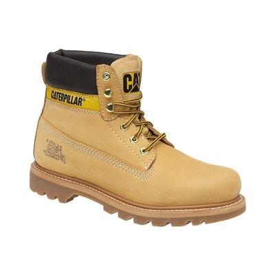 Chaussures homme Caterpillar en solde   La Redoute 96b1c00ad247