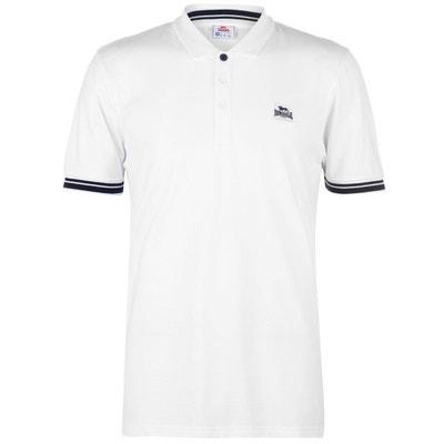 Polo t-shirt classique manche courte Polo t-shirt classique manche courte LONSDALE