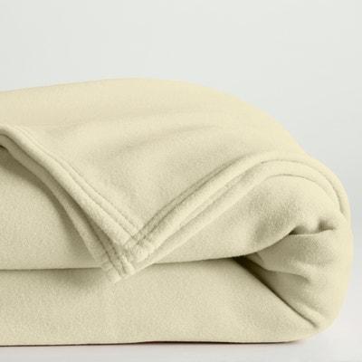 Fleece-Decke 600 g/m² Fleece-Decke 600 g/m² La Redoute Interieurs