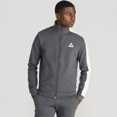 High Neck Sweatshirt LE COQ SPORTIF