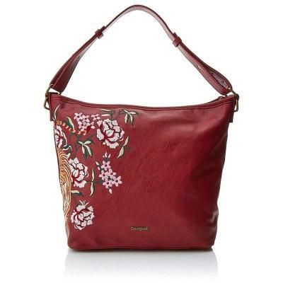 4a34df7c183c5 sacs portés épaule textile sacs portés épaule textile DESIGUAL