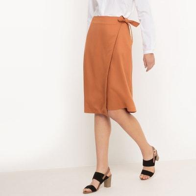 Plain Wrap Skirt Plain Wrap Skirt atelier R