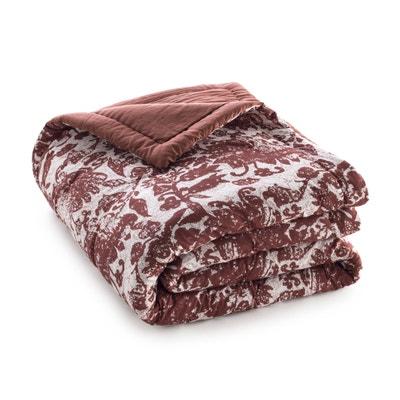 Colcha de gasa de algodón block print, Eridelle Colcha de gasa de algodón block print, Eridelle AM.PM.
