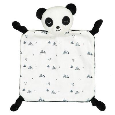 Doudou piatto panda Doudou piatto panda La Redoute Collections