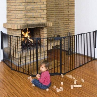 BABY-DAN La barrière de protection de cheminée FLEX XL barrière de... BABY-DAN La barrière de protection de cheminée FLEX XL barrière de... BABY DAN